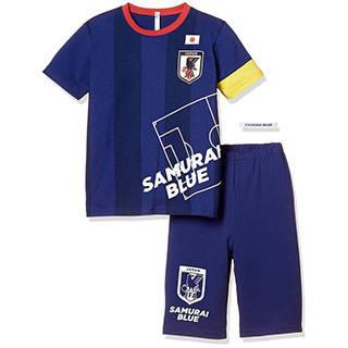 Amazon | [バンダイ]サッカー日本代表 勇気が出る! 光るパジャマ (94679)
