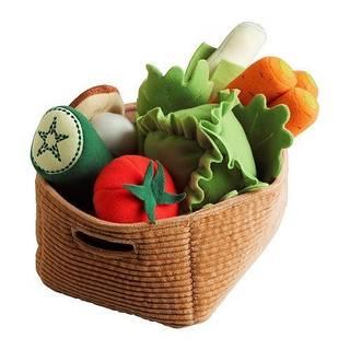 Amazon | ★ドゥクティグ / DUKTIG 野菜セット 14点[イケア]IKEA (95846)