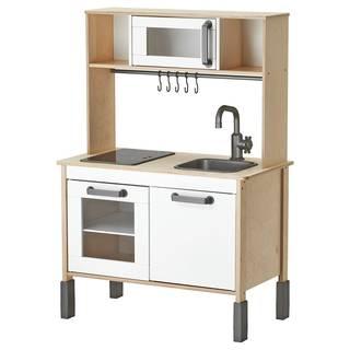 Amazon | IKEA(イケア) DUKTIG 29874534 ミニキッチン (96283)
