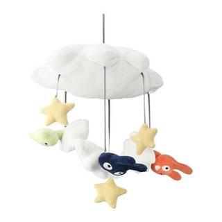 Amazon | IKEA ベッドメリー・モビール (96286)