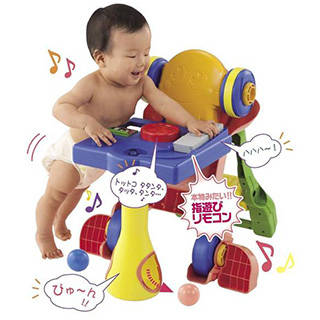 対象年齢 :0歳8ヵ月から4歳まで