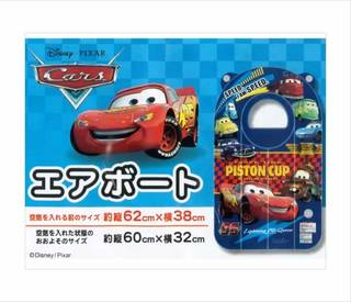 Amazon | Disney うきわ エアボート Cars (97911)
