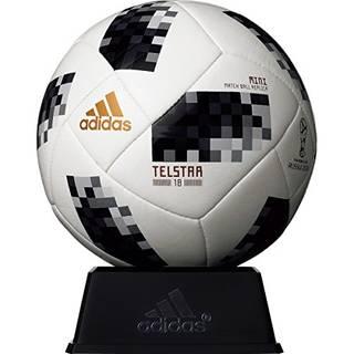 Amazon | adidas(アディダス) サッカーボール レプリカ ミニモデル(直径約15cm) (98139)