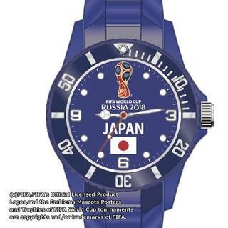 Amazon | FIFA公認 腕時計 2018年 ワールドカップ (98140)
