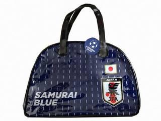 Amazon | サッカー 日本代表 プールバッグ プールバック ビーチバッグ (98249)