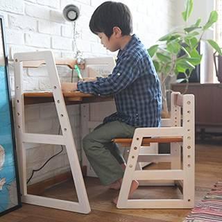 Amazon.co.jp: 当店オリジナル Milk デスクセット デスク (99143)