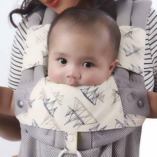 Amazon | Baby Preferred 抱っこ紐用 よだれカバー3点セット (99550)