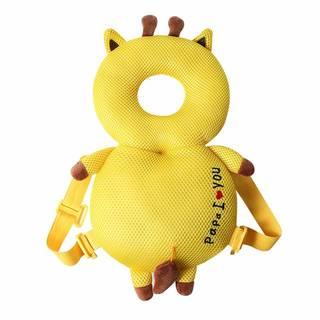 Amazon | Ymgot ベビー ヘッド ガード 赤ちゃん 頭 保護枕 (100304)