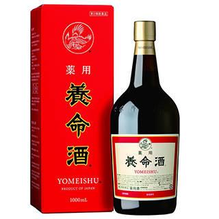 Amazon | 【第2類医薬品】薬用養命酒 1000mL | 養命酒 (100532)