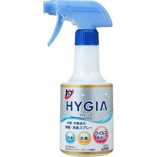 Amazon.co.jp: トップ ハイジア 除菌・消臭スプレー 本体  (101631)