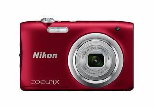 Amazon | Nikon デジタルカメラ COOLPIX A100 (103742)