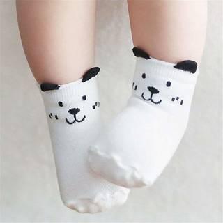 KLUMA 靴下 幼児用 滑り止め付き (105225)