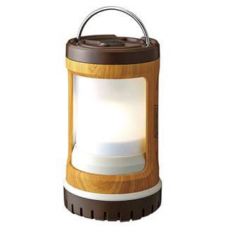 Amazon | Coleman ライト バッテリーロックコンパクトランタン (105567)