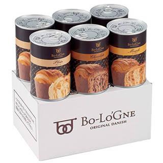 Amazon | ボローニャ 缶deボローニャ 6缶セット (105717)
