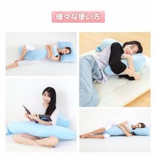 Amazon|IKSTAR 抱きまくら【メーカー直販・1年保証付】枕+抱き枕新設計 (106495)
