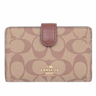 Amazon | COACH 財布 (二つ折り財布) (107308)
