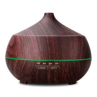 Amazon | Tenswallアロマディフューザー 超音波式 卓上加湿器 (108912)