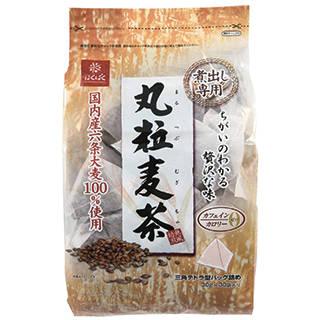 Amazon | はくばく 丸粒麦茶 30g×30袋 (109398)