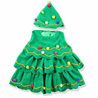Amazon | COCO1YA クリスマス サンタ 衣装 ベビー (110191)