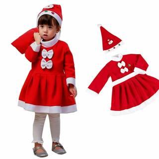 Amazon.co.jp: Horara サンタ コスプレ ベビー キッズ クリスマス (110500)