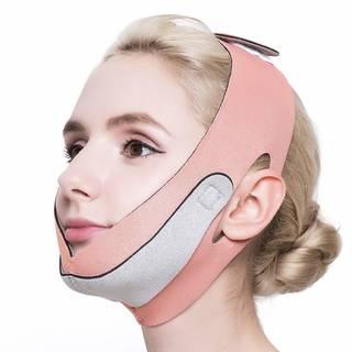Amazon | PLEASING SAN 小顔 矯正 美顔 顔痩せ グッズ フェイスマスク (111111)