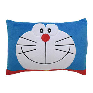 Amazon|モリシタ 小学館 ダイカット枕 子供用 ドラえもん (111919)
