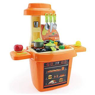 Amazon|TARRIN ままごとおもちゃ キッチンセット ABS (112698)