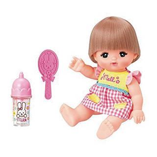 Amazon|メルちゃん お人形セット おせわだいすきメルちゃん (NEW) (112761)