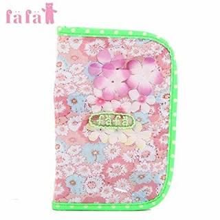 Amazon | fafa BABETTE DIARY CASE 母子手帳ケース PI.FLOWER S (114185)