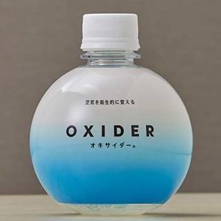Amazon | OXIDER(オキサイダー)二酸化塩素ゲル剤 (114938)