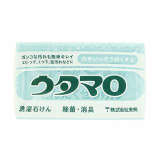Amazon | 東邦 ウタマロ マホー石鹸  (115723)