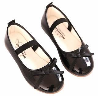 Amazon | ヌアージュ モーヴ キッズ ガールズ フォーマル靴 (119570)