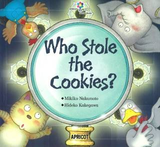 Who Stole the Cookies? (ナレーション・巻末ソングCD付) (120174)