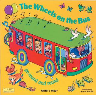 Amazon | The Wheels on the Bus  (120175)