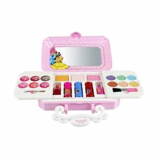 Amazon|ディズニー プリンセス お化粧セット 子供用 メイクアップセット (123746)