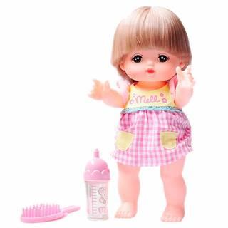 Amazon | メルちゃん お人形セット おせわだいすきメルちゃん (NEW)  (124033)