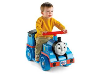 小さなお子様でも安心の最高速度3km!・対象体重1...