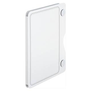Amazon | キングジム 冷蔵庫ピタッとファイル A4S 見開きポケットタイプ (125445)