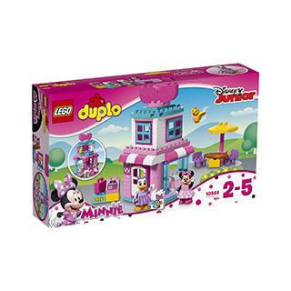 Amazon | レゴ (LEGO) デュプロ ディズニー ミニーのおみせ (125480)
