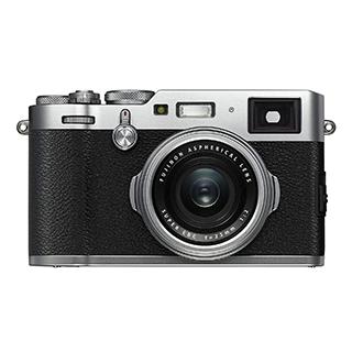 Amazon|FUJIFILM デジタルカメラ X100F (125897)
