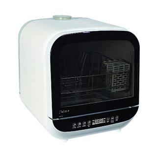 Amazon | エスケイジャパン Jaime 食器洗い乾燥機 工事不要 SDW-J5L (127354)