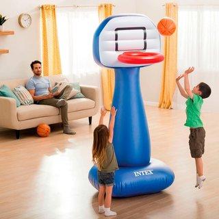 Amazon | INTEX(インテックス) バスケットゴール プレイグッズ  (129602)
