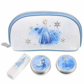 Amazon | ディズニーストア(公式)エルサ メイクアップコフレ セット アナと雪の女王2  (129849)