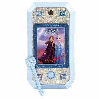 Amazon | ディズニー アナと雪の女王2 キラキラ スマートパレット アイスブルー (129867)
