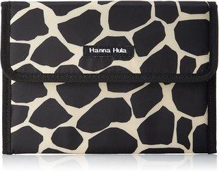 Amazon | ハンナフラ(Hanna Hula) ジャバラケース(母子手帳ケース マルチケース)  (131213)