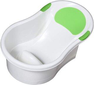 Amazon | 永和 新生児用ベビーバス お風呂でもキッチンのシンクでも使えるバスタブ (131944)