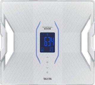 Amazon | タニタ 体組成計 スマホ 日本製 ホワイト (134809)
