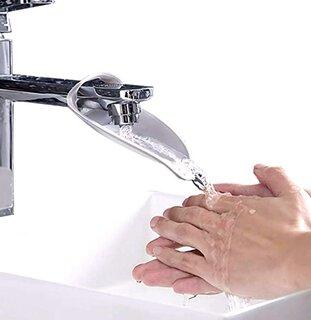 Amazon | ウォーターガイド こども 手洗い サポート 蛇口  (134911)