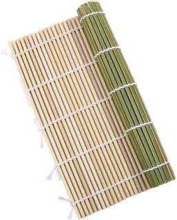 Amazon|竹製 すし 巻きす 24x24cm (135889)