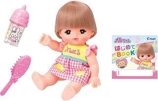 Amazon | メルちゃん お人形セット おせわだいすきメルちゃん (NEW) (136336)
